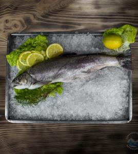 Siven alpský – kuchaný